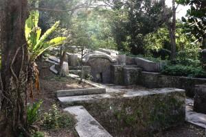 中村家先祖代々の墓